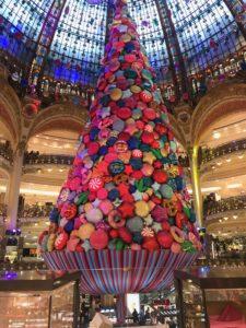 パリのクリスマス【フランス生活】