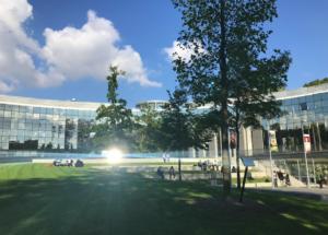 EDHEC Lille Campus