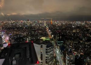 渋谷スカイ【高さ230メートルの展望台から見る日本とフランスの共通点】