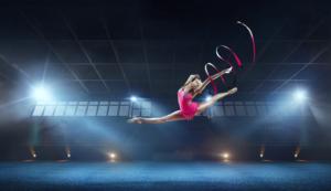 【2020映画ネタバレ注意】オーバー・ザ・リミット 新体操の女王マムーンの軌跡「ビビるんじゃないわよ...