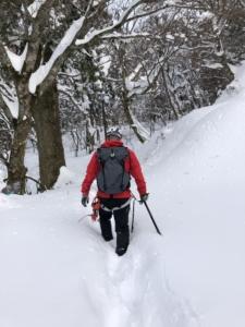 2021・冬山登山・初心者・モンベル・伯耆大山から学ぶ装備リストの一覧